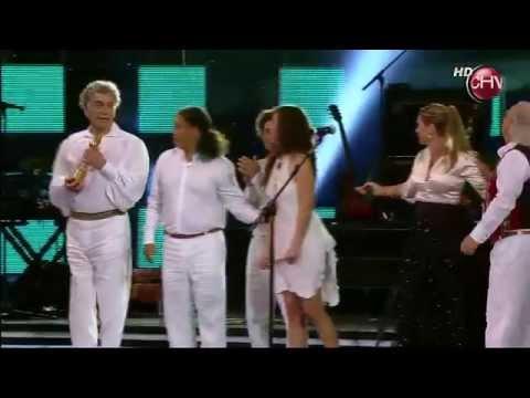 Los Jaivas - Festival De Viña Del Mar 2011 (Completo & HD)
