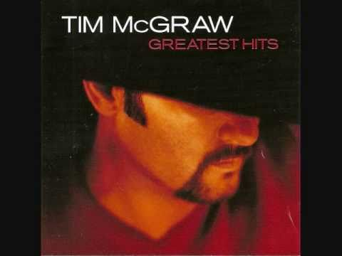 Tim Mcgraw Down On The Farm Greatest Hits Cd Youtube