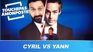 Retour sur le clash entre Cyril Hanouna et Yann Barthès