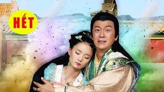 Phim Hay Thuyết Minh | Cung Dưỡng Ái Tình 40 - Tập Cuối | Phim Bộ Cổ Trang Trung Quốc Hay Nhất