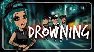 ♥ Drowning - Msp Version ♥ ( Z+I )