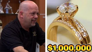 10 Times The Pawn Stars Got SCAMMED