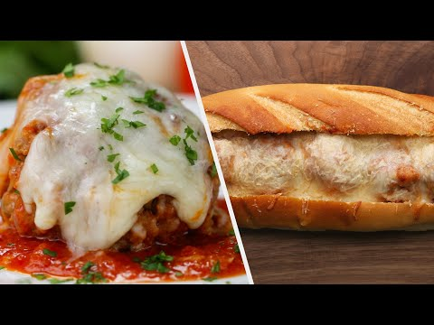 5 Meatball Recipes You Can't Resist ? Tasty
