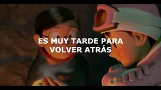 Sandro Cavazza - Enemy (Subtitulada Español)
