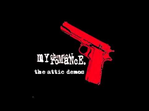 My Chemical Romance - Cubicles - The Attic Demo