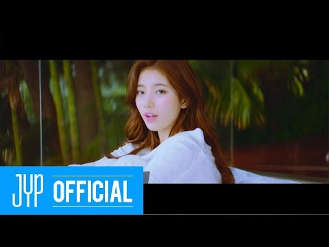 SUZY (수지) 'HOLIDAY (Feat. DPR LIVE)' M/V