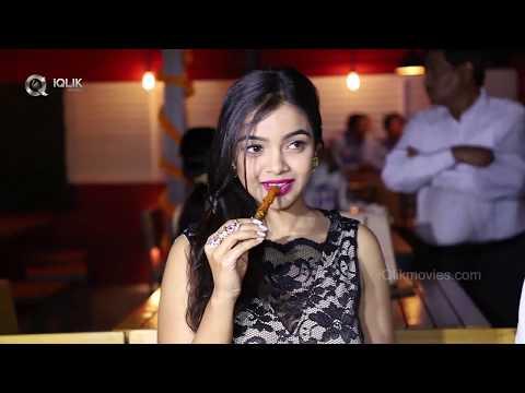 Vivaha Bhojanambu Restaurant Opening