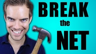 BREAK THE INTERNET (YIAY #100)