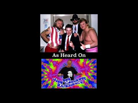 Jim Cornette on How Bobby Eaton Didn't Get Injured Doing High Risk Moves