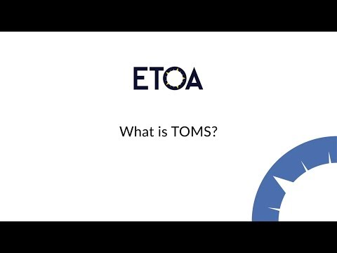 What is TOMS?