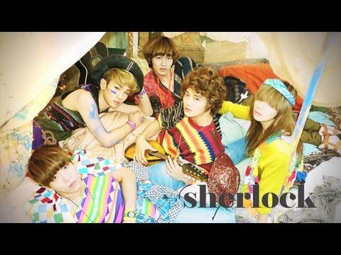 SHINee 샤이니 The 4th Mini Album 'Sherlock' Highlight Medley