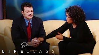 One Man's Tragic Mistake Teaches Oprah to Stay Present | Oprah's Lifeclass | Oprah Winfrey Network