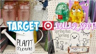 TARGET * DOLLAR SPOT * SPRING & EASTER IDEAS 2019