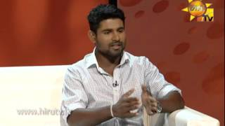 Hiru TV MORNING SHOW