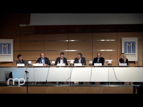 Diskussion: Von wegen Entertainment: Kreativität in der Krise