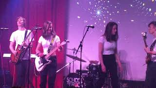 """""""Run Around"""" (Blues Traveler cover) School Of Rock St. Paul House Band 5/12/2019 Can Can Wonderland"""