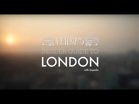Victorias Insider-Guide: Die besten Aussichten in London