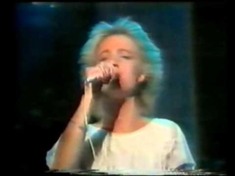 1984 - Marie Fredriksson - Natt efter natt