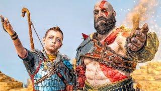 GOD OF WAR 4 All Cutscenes Full Movie - YouTube
