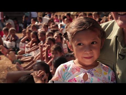 Box of Joy 2016 promo video – short