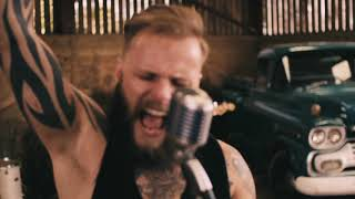 Kris Barras Band - Hail Mary (Official Music Video)