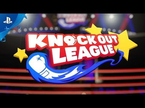 Knockout League Video Screenshot 2