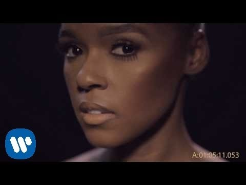 Janelle Monae - Cold War [Official Music Video]