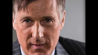 THE PEOPLE'S CANDIDATE: Anthony Furey's sit-down interview with Maxime Bernier