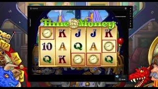 Jackpot Hunt - Time is Money/Clockwork Mice!