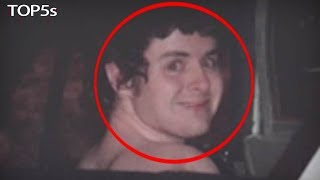 5 Innocent Looking Pictures With Really Disturbing Back Stories...