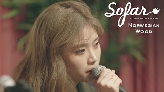 Norwegian Wood - Hug Me | Sofar Seoul