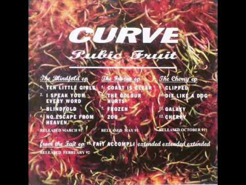 Curve - Coast is clear