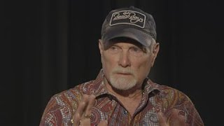 Beach Boys' Mike Love on Crossing Paths with Charles Manson