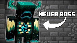 Alles zur 1.17 in Minecraft  | Minecraft Caves and Cliffs Update | LarsLP