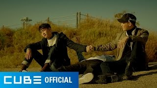 BTOB - Way Back Home YouTube 影片
