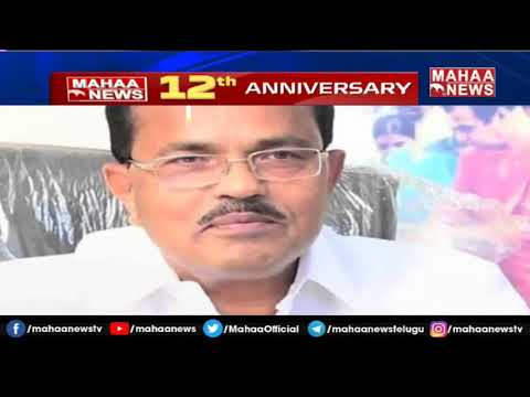 Mothkupally Narasimhulu to join the TRS on October 18