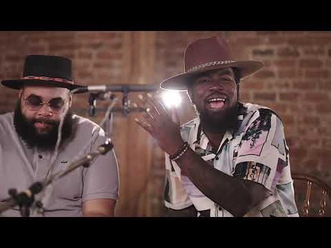 The Hamiltones | Money Can't Buy You Love | Perform Live for NC Roots Music Series