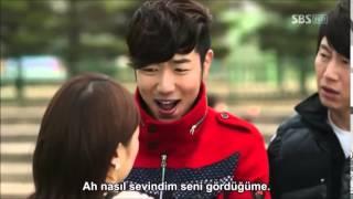 A Gentleman's Dignity (Episode 2- Im Me Ah Ri Coming)