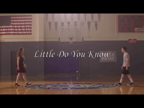 Clay and Hannah - Little Do You Know