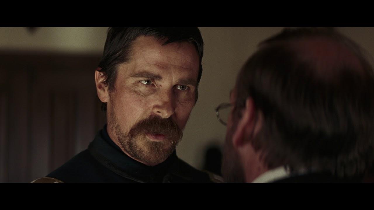 Trailer de Hostiles
