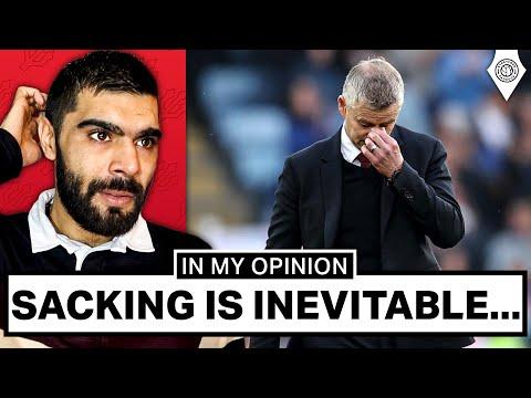 Ole Gunnar Solskjaer Has Taken Man United As Far As He Can... | In My Opinion