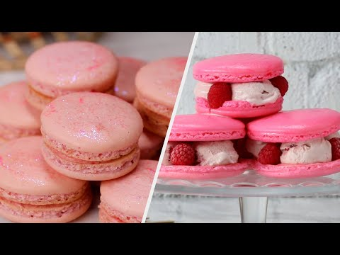 5 Macaron Recipes for a Night In ? Tasty Recipes