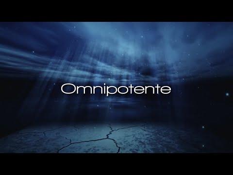 Marcos Llanes - OMNIPOTENTE (Video Lyric Oficial) / Disco