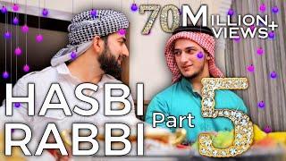 HASBI RABBI JALLALLAH PART 5 | RAMZAN NAAT | Danish F Dar | Dawar Farooq | BEST NAAT | 2019 | NAAT |