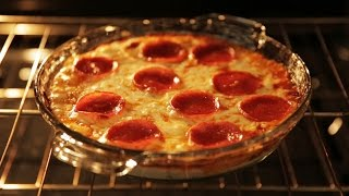 You Need This Pizza Dip In Your Life