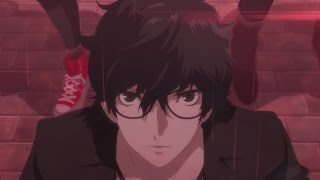 Persona 5 - Trailer di Lancio
