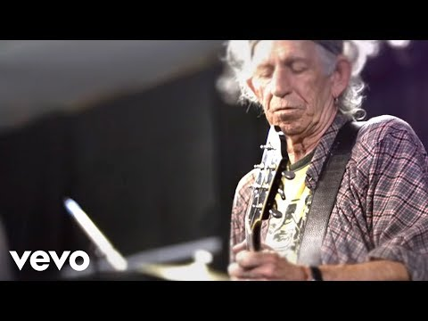 The Rolling Stones - Hate To See You Go