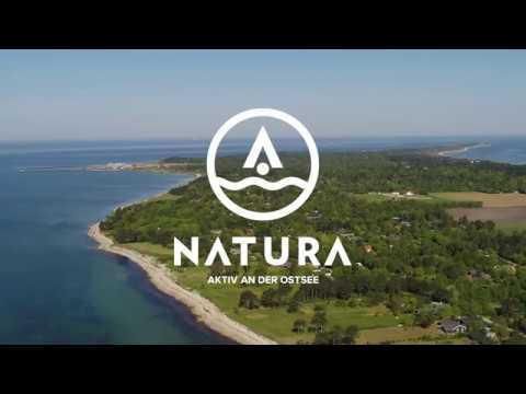 Aktiv Urlaub in Odsherred   NATURA   REACT