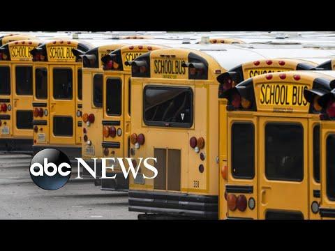 US COVID-19 death toll surpasses 170,000