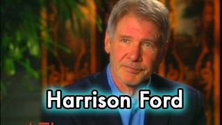 Harrison Ford on AMERICAN GRAFFI HD